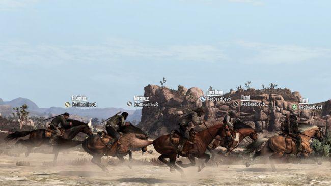 Red Dead Redemption - DLC: Lügner und Betrüger - Screenshots - Bild 19