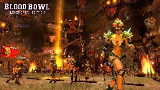 Blood Bowl: Legendary Edition - Screenshots - Bild 19