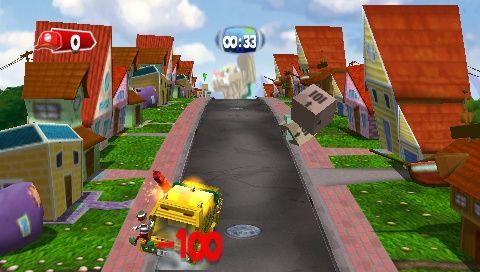 101 in 1 Megamix - Screenshots - Bild 1