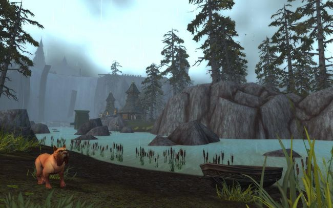 World of WarCraft: Cataclysm - Screenshots - Bild 16
