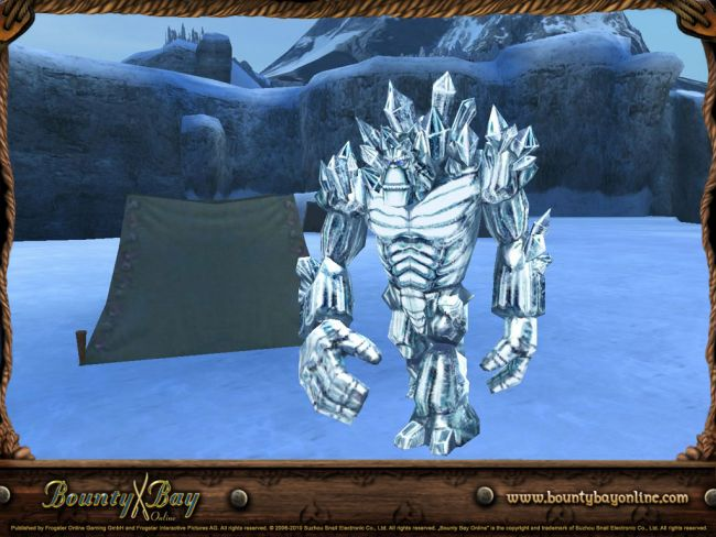 Bounty Bay Online: Atlantis - Screenshots - Bild 10