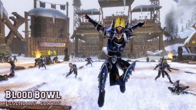 Blood Bowl: Legendary Edition - Screenshots - Bild 15