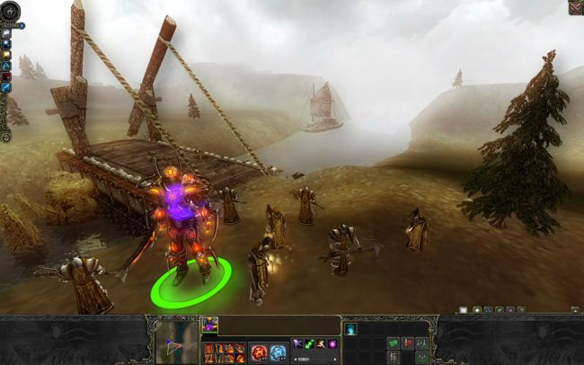 Dreamlords Resurrection - Screenshots - Bild 2
