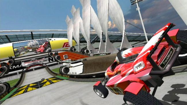 TrackMania - Screenshots - Bild 1