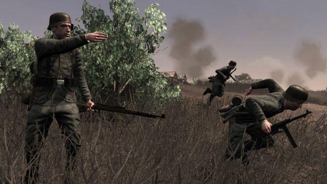 Red Orchestra: Heroes of Stalingrad - Screenshots - Bild 23