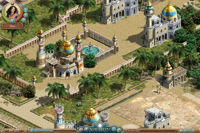 Nadirim - Screenshots - Bild 6