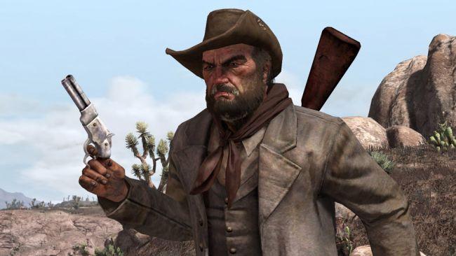 Red Dead Redemption - DLC: Lügner und Betrüger - Screenshots - Bild 1
