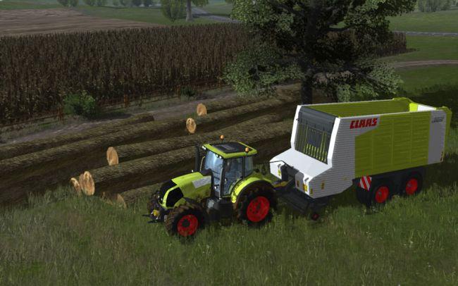 Agrar Simulator 2011 - Screenshots - Bild 10