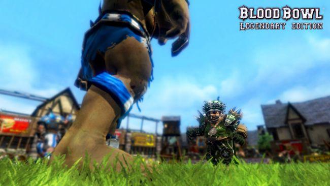 Blood Bowl: Legendary Edition - Screenshots - Bild 8