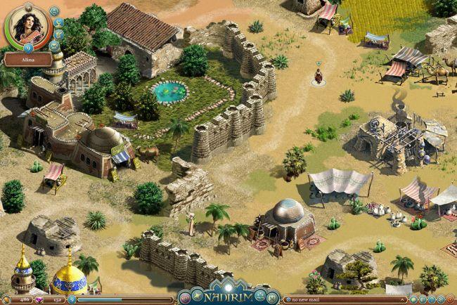 Nadirim - Screenshots - Bild 5