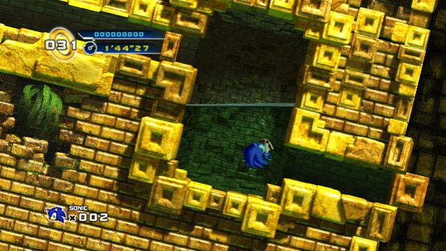 Sonic the Hedgehog 4 Episode I - Screenshots - Bild 10