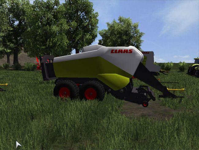 Agrar Simulator 2011 - Screenshots - Bild 3