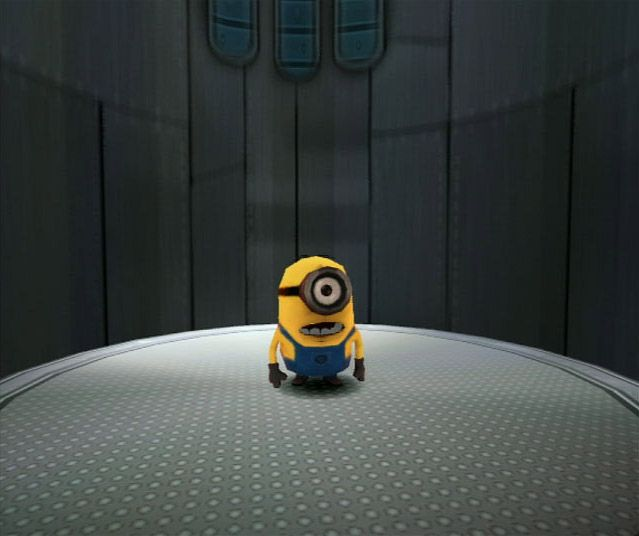 Despicable Me: The Game - Screenshots - Bild 1