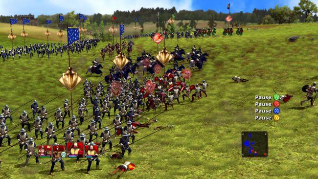 History: Great Battles Medieval - Screenshots - Bild 18
