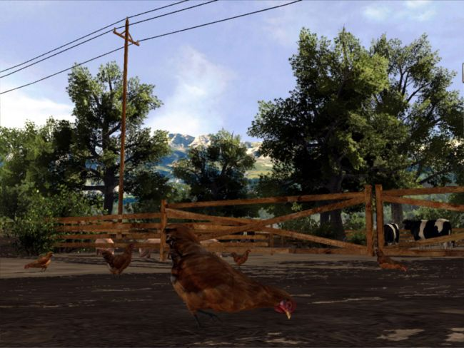 Agrar Simulator 2011 - Screenshots - Bild 21