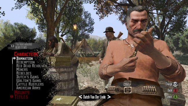 Red Dead Redemption - DLC: Lügner und Betrüger - Screenshots - Bild 16