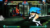 Marvel vs. Capcom 3: Fate of Two Worlds - Screenshots - Bild 26