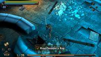 Der Herr der Ringe: Die Abenteuer von Aragorn - Screenshots - Bild 21