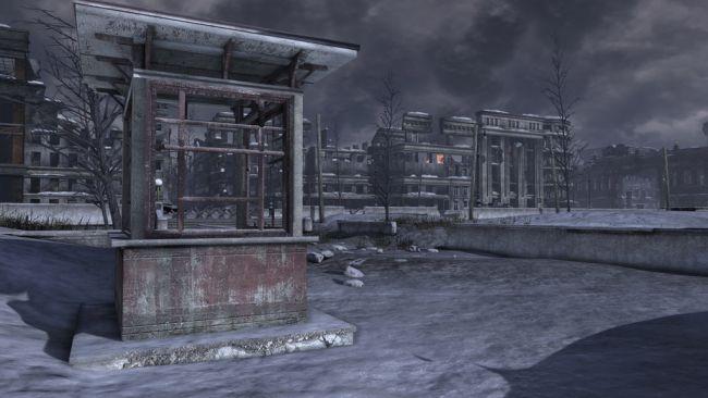 Red Orchestra: Heroes of Stalingrad - Screenshots - Bild 10