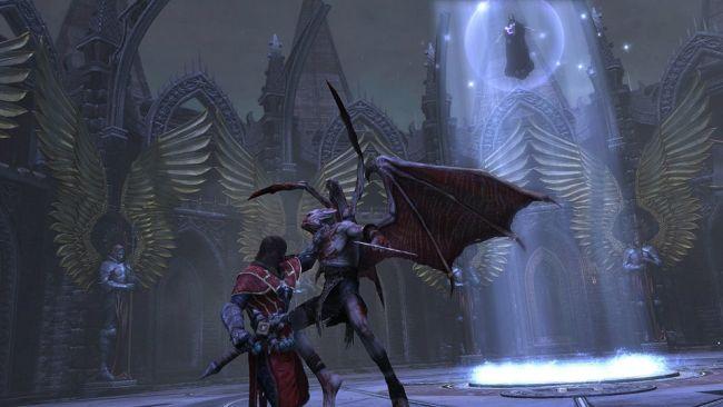 Castlevania: Lords of Shadow - Screenshots - Bild 7