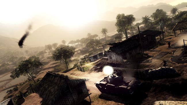 Battlefield: Bad Company 2 - Vietnam Expansion Pack - Screenshots - Bild 1