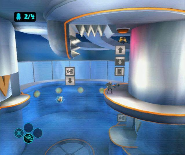 Despicable Me: The Game - Screenshots - Bild 5