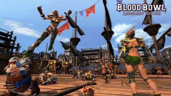 Blood Bowl: Legendary Edition - Screenshots - Bild 18