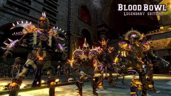 Blood Bowl: Legendary Edition - Screenshots - Bild 21