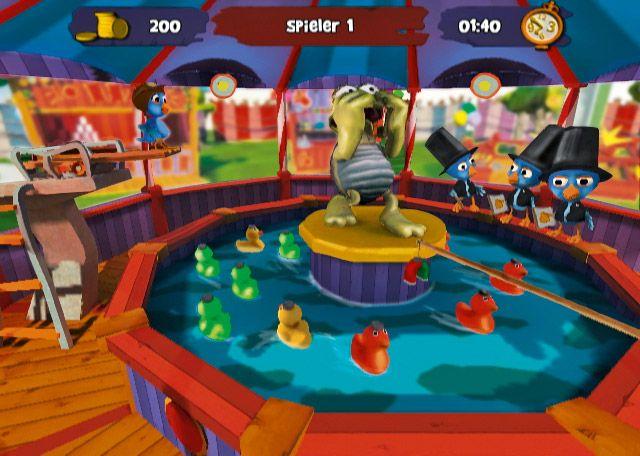Moorhuhn Jahrmarkt-Party - Screenshots - Bild 6