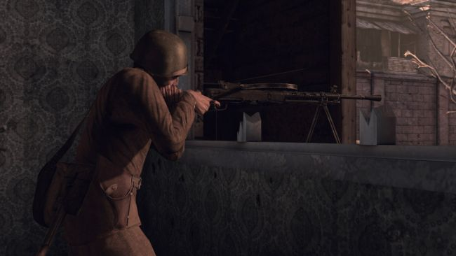 Red Orchestra: Heroes of Stalingrad - Screenshots - Bild 29