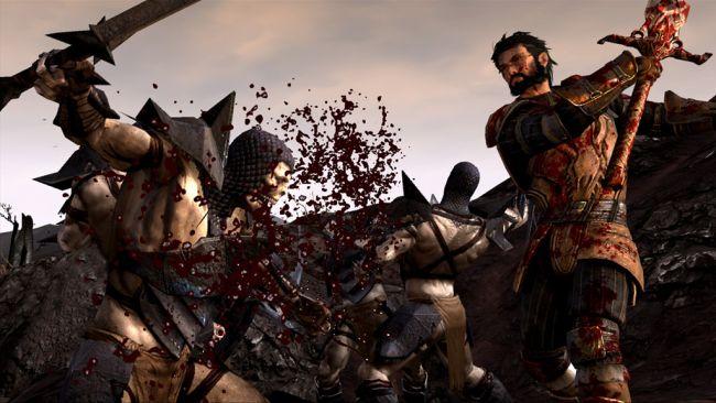Dragon Age 2 - Screenshots - Bild 5