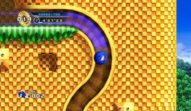Sonic the Hedgehog 4 Episode I - Screenshots - Bild 3