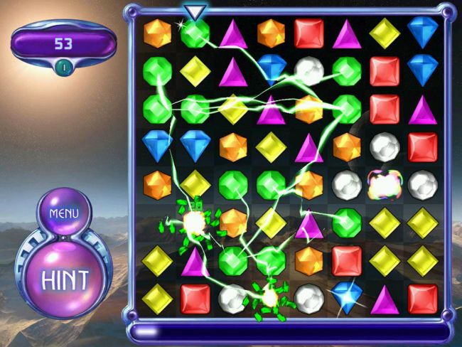 Bejeweled 2 - Screenshots - Bild 8