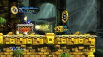 Sonic the Hedgehog 4 Episode I - Screenshots - Bild 20