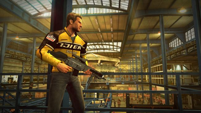 Dead Rising 2: Case West - Screenshots - Bild 1