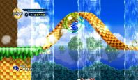 Sonic the Hedgehog 4 Episode I - Screenshots - Bild 2