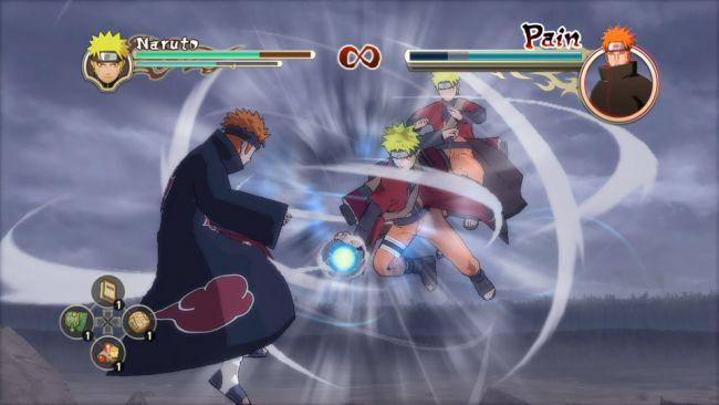 Naruto Shippuden: Ultimate Ninja Storm 2 - Screenshots - Bild 22