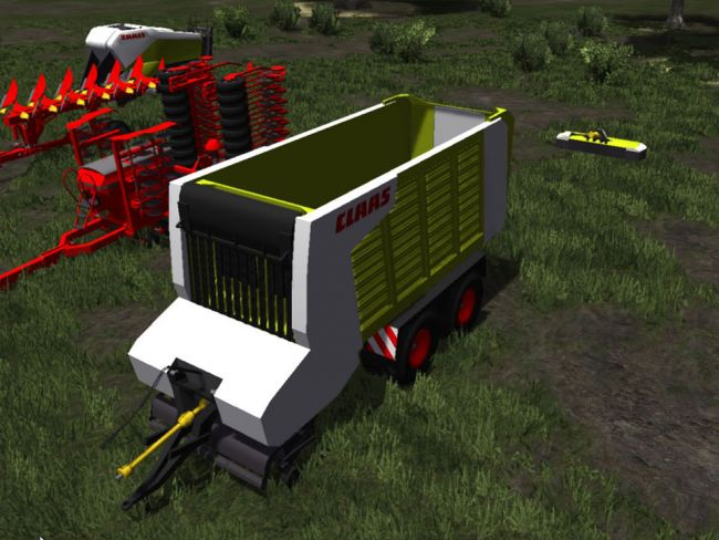 Agrar Simulator 2011 - Screenshots - Bild 2