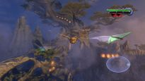 Legend of the Guardians: The Owls of Ga'Hoole - Screenshots - Bild 15