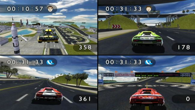 TrackMania - Screenshots - Bild 4