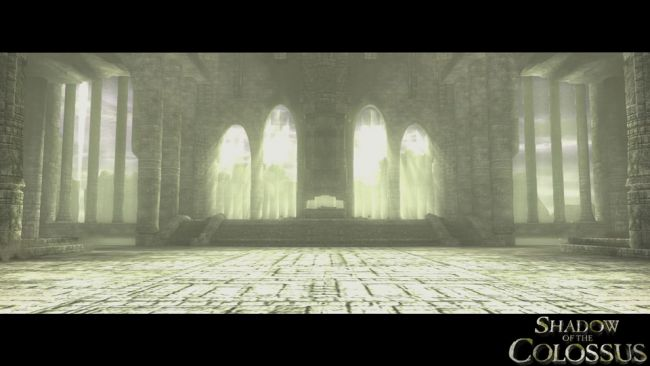 ICO and Shadow of the Colossus Collection - Screenshots - Bild 19