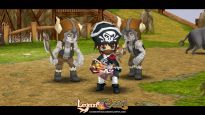 Legend of Edda - Screenshots - Bild 1
