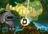 Worms: Battle Islands - Screenshots - Bild 17