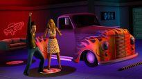 Die Sims 3: Gib Gas-Accessoires - Screenshots - Bild 5