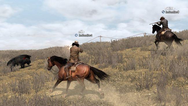Red Dead Redemption - DLC: Lügner und Betrüger - Screenshots - Bild 4