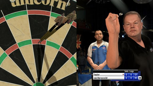 PDC World Championship Darts Pro Tour - Screenshots - Bild 6