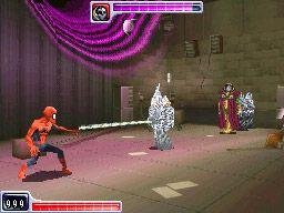 Spider-Man: Dimensions - Screenshots - Bild 5