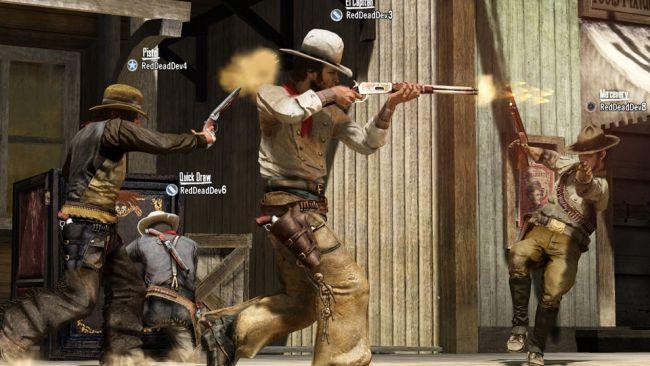 Red Dead Redemption - DLC: Lügner und Betrüger - Screenshots - Bild 6