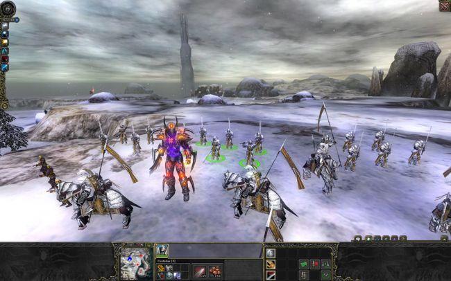 Dreamlords Resurrection - Screenshots - Bild 3