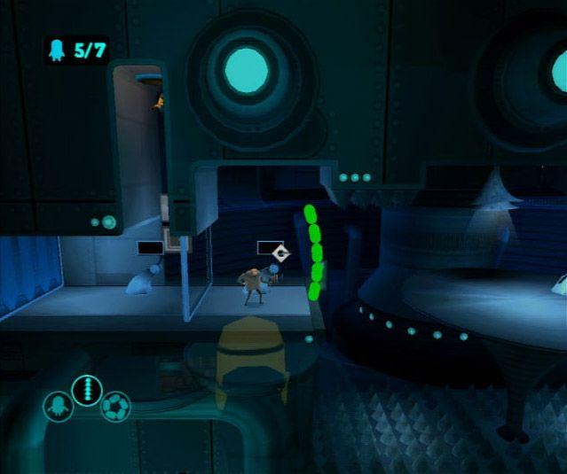 Despicable Me: The Game - Screenshots - Bild 3